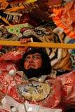 Hakata Gion节日浮游物 免版税图库摄影