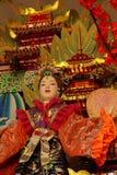 Hakata Gion Festival Float arkivbild