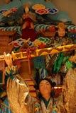 Hakata Gion Festival Float royaltyfria bilder