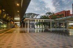 Hakata Station Stock Image