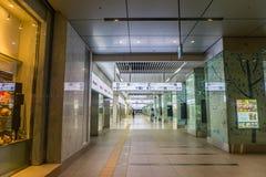 Hakata Station Royalty Free Stock Images