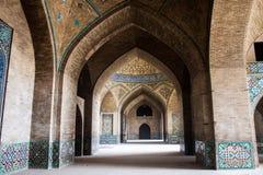 Hakim-Moschee Stockfotos