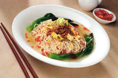 Hakka Mee Royalty Free Stock Image