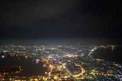 Hakodate, Япония стоковое фото