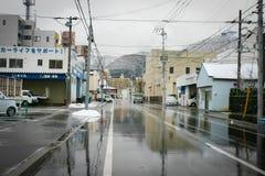 Hakodate Стоковые Фотографии RF