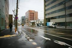 Hakodate Στοκ Φωτογραφία