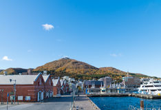 Hakodate Bayarea Stock Photography