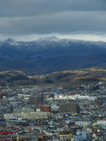 Hakodate City Royalty Free Stock Images