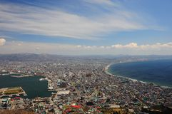 Hakodate, Japan Stock Images
