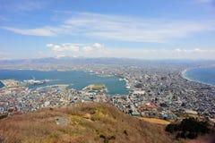 Hakodate, Japan Royalty Free Stock Photo