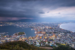 Hakodate, Japan Royalty Free Stock Photography
