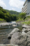 Hakone, Japan Royalty Free Stock Photos
