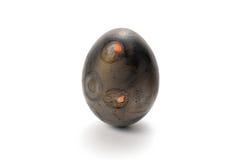 Hakone Onsen egg (Hot spring egg). Stock Image