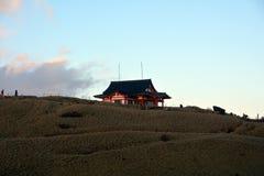 Hakone-zenzan National Park. Japan. Royalty Free Stock Image