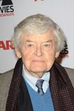 Hal Holbrook Royalty Free Stock Photo