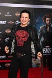 Hal Sparks Stock Photo
