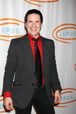 Hal Sparks arrives at the 12th Annual Lupus LA Orange Ball Royalty Free Stock Photo