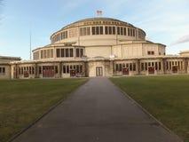 Hala Stulecia (Centennial Hall) also known as Hala Ludowa (Peopl Stock Image