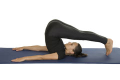 Halasana Stock Photos
