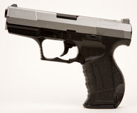 Halb automatische Handgewehr Stockbilder