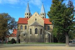 Halberstadt Royalty Free Stock Photo