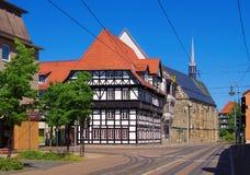 Halberstadt Stock Image