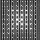 Halbton gezeichneter Hintergrund Halbtoneffektvektormuster differ Stockbilder