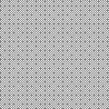 Halbton punktierter Hintergrund gleichmäßig verteilt Halbtoneffekt Lizenzfreie Stockfotografie
