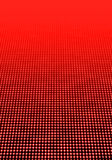 Halbtonhintergrund geometrisches dekoratives minimales papper punktiert Stockfotos