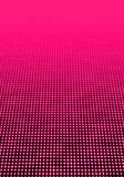 Halbtonhintergrund geometrisches dekoratives minimales papper punktiert Lizenzfreies Stockbild