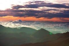 Free Haleakala Stock Image - 112094141