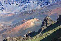 Haleakala photos stock