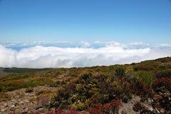 Haleakala National Park Royalty Free Stock Images
