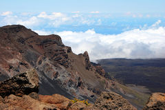 Haleakala National Park Stock Images