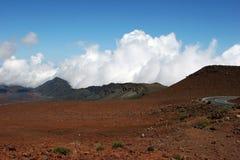 Haleakala National Park Stock Photos