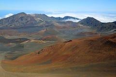 Haleakala NP Stock Images