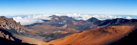 Haleakala Stock Images