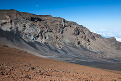 Haleakala Stock Photos