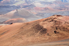 Haleakala Stock Photography