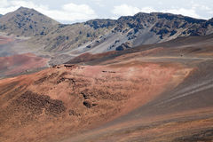 Haleakala Royalty Free Stock Image