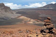 Haleakala Royalty Free Stock Images