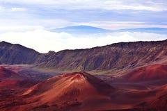 Haleakala Stock Photography