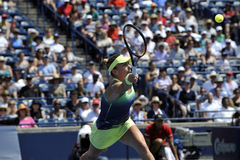 Halep Simona Rogers Cup (227) Royalty Free Stock Image