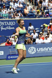 Halep Simona Rogers Cup (125) Royalty Free Stock Images