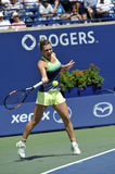 Halep Simona Rogers Cup (53) Stock Photo