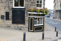 Hales Bar Stock Images