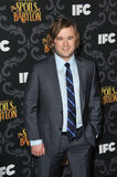 Haley Joel Osment fotografie stock