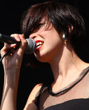 Haley Mary av Jezabelsen Royaltyfria Bilder