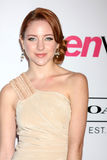 Haley Ramm Royalty Free Stock Image
