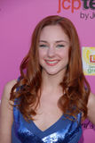 Haley Ramm Royalty Free Stock Photo